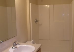 An example of our interior painting